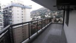 Apartamento 4 quartos no Jardim Icaraí - AP9523