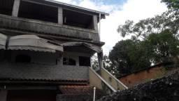 Alugo 2 casas casa em morro com Ladeira - Santa Catarina / SG - Aluguel R$ 800,00