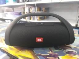 Caixa JBL Mini Boombox Bluetooth