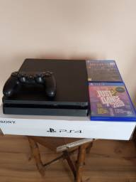 PlayStation 4 Hits 1TB Bundle - Just Dance 2020 + Medievil