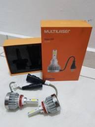 Lâmpada Led H11 Multilaser