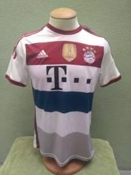 Camiseta Bayern de Munique tamanho M