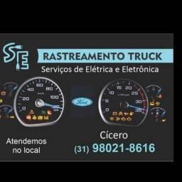 Especializada Ford caminhões