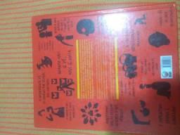O livro da psicologia.