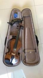 Violino de estudo