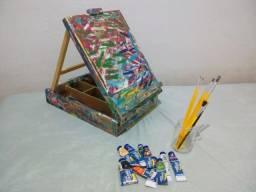 Kit para pintura