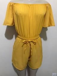 Macaquinho Yellow