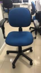 Cadeira para escritório super nova meu zap *