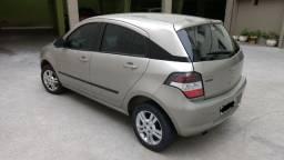 Chevrolet - Agile LT 2010 Bege (único dono)