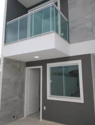 Linda Casa duplex , próximo a Av. Arthur Bernardes(Ref C7013)