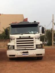 Caminhão 113 engatado, Vendo ou troco por cavalo trucado