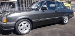 Chevrolet- Chevette DL 1.9 Turbo - 1991