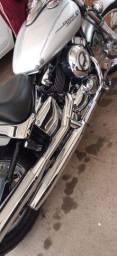 Yamaha Drag Star 650 2003