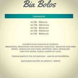 Bia Bolos