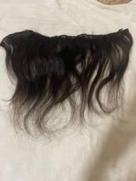 Telas cabelo humano