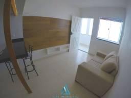 AA - Apartamento mobiliado 1 Quarto em Alterosas - Sem condomínio
