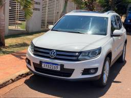 Tiguan 2014 top da categoria oportunidade