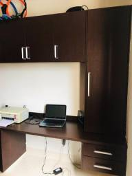 Armário Home Office completo