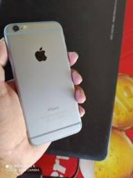 IPhone 6, 16GB muito conservado