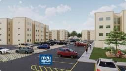 °°44°° Bela Cintra Life, apartamentos com 2 quartos, 44 m² - Região da Forquilha