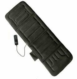 Assento massageador dobrável  com controle remoto