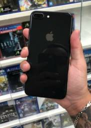 Iphone 8 plus black original 256gb