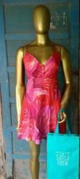 Vestido Santa Frida