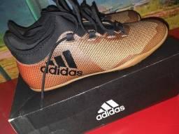 Tênis futsal adidas X 17.3