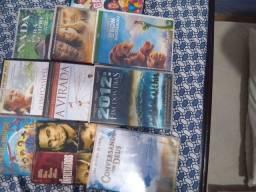 19 DVDs Originais