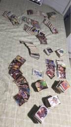Mil Cards de coleção