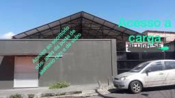 Alugo Galpão com 680 M² Excelente localização perto da Alameda Cosme Ferreira