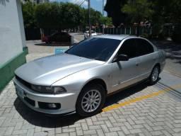 Galant Mitsubishi V6