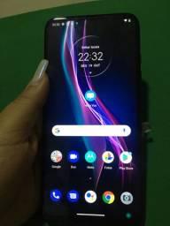 Celular Motorola One Fusion+