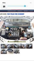 motor fire palio 1.0