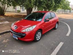 IMPECÁVEL - Peugeot 207 1.4 Xr - 2011/11 - O Mais Novo da OLX
