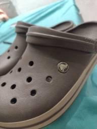 Crocs original masculina tamanho 39 BR