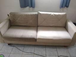 Você está com vergonha de receber visitas em casa porque o sofá está sujo?