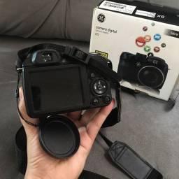 Máquina/ camera fotografica