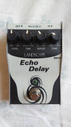 Landscape Audio Echo Delay EDY2