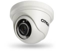 Câmera de Segurança - CITROX - Dome