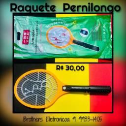 Raquete Pernelongo