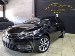 Toyota Corolla Xei Único Dono revisado em Concessiona