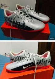 Chuteira Futsal Nike Vapor 13 Club Neymar Jr