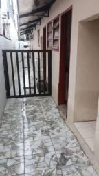 Casa no Parque São Vicente, 1 dormitório