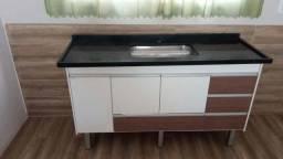 Pia  cabinete