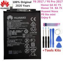 Bateria Para Huawei Nova Can-L01 HB405979ECW
