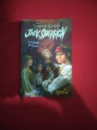 Livro do jack sparrow
