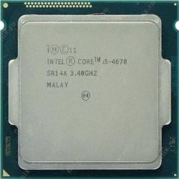 KIT I5 1150 + PLACA MAE+ 16GB RAM RGB