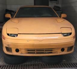 Mitsubishi 3000 GT VR-4 V6 Bi-Turbo Leia Anuncio