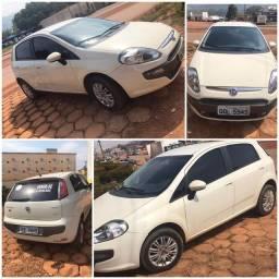 Fiat Punto Branco